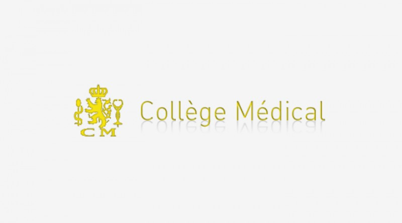 College-medical Logo